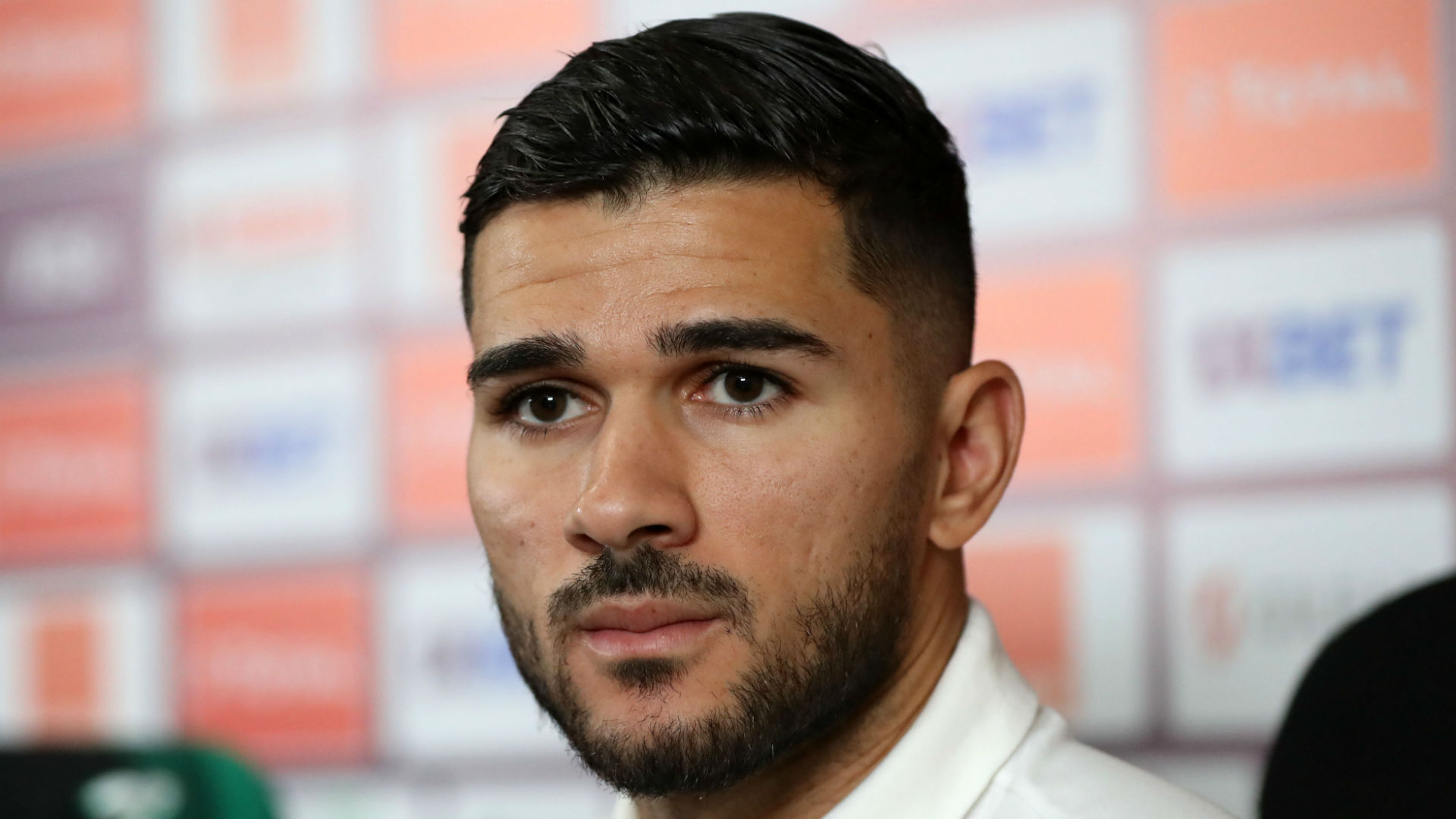 Afcon 2019: We are ready to challenge Nigeria – Algeria's Mehdi Abeid