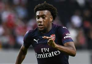 =5. Alex Iwobi | LM | Arsenal | 76
