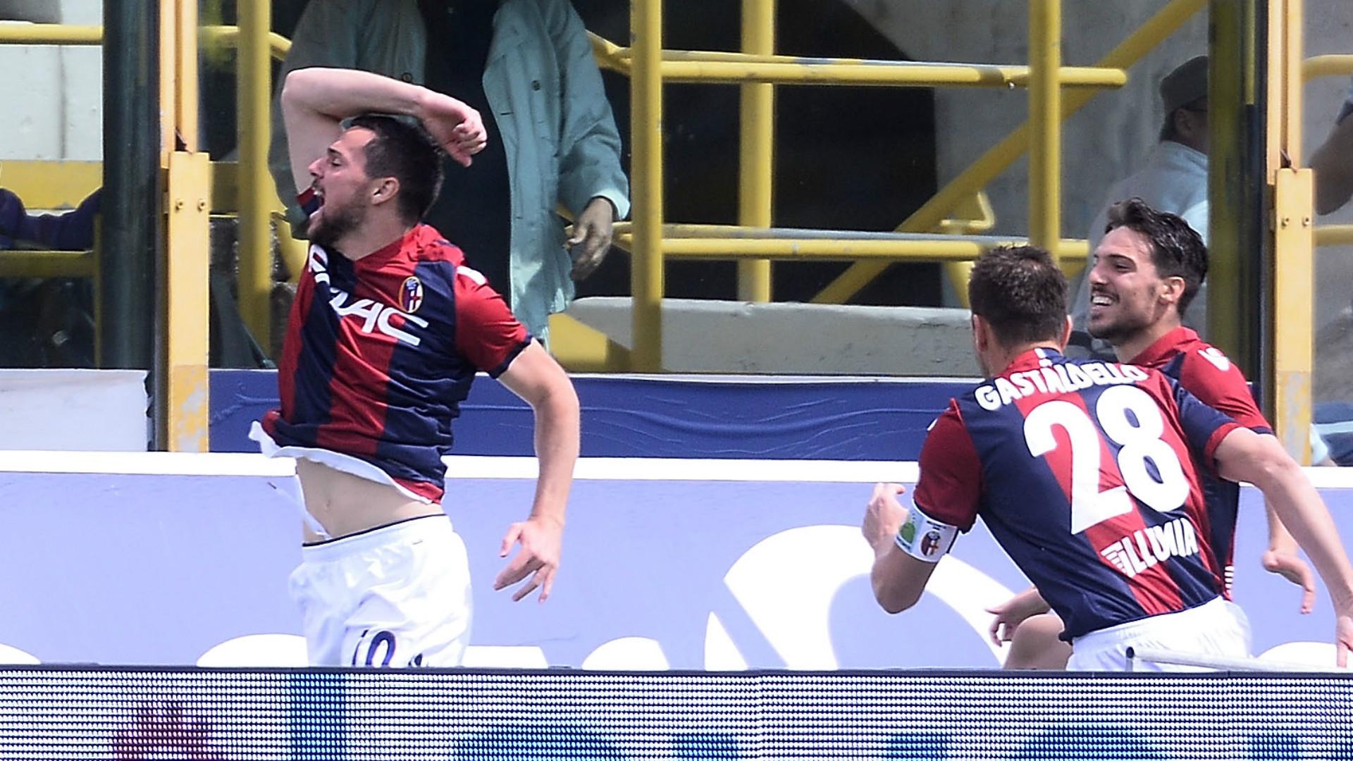 Udinese inesistente al Dall'Ara, il Bologna non ha pietà