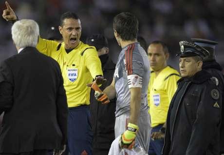 Lanús - River ya tiene sus árbitros