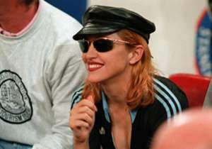 <strong>MADONNA</strong> - Benfica<br /><br />