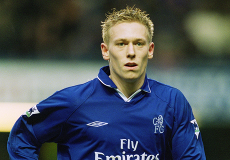Ex-Chelsea man Forssell: I want a club!