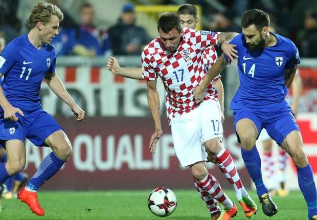 Mario Mandžukić vodi veliku bitku s finskim braničima