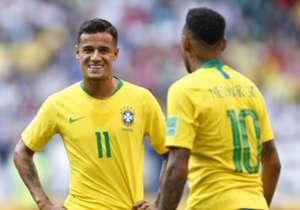 Nach der WM stehen bereits wieder Testspiele an. Die Chance für einige neue Gesichter, sich zu zeigen. Goal präsentiert den Kader Brasiliens.