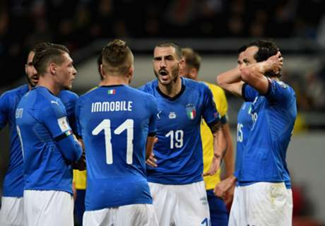 Do World Cup flops Italy need foreign-player cap?