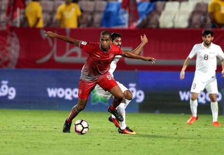 QSL: Edgar starts with a bang for Lekhwiya