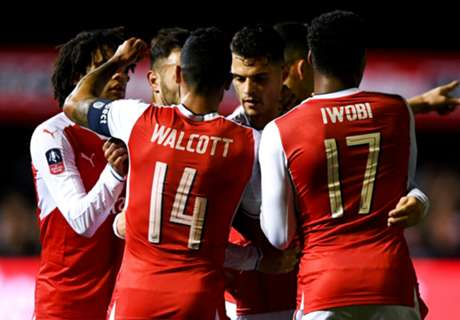 Sutton reveal Arsenal's 'amazing' gift
