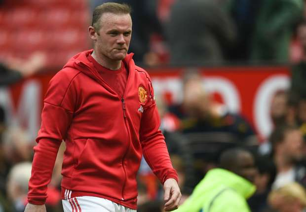 Rooney thi đấu mờ nhạt nhưng vẫn kịp đem về bàn thắng danh dự cho M.U
