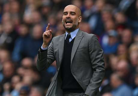 'Pep must win trophy or be sacked'