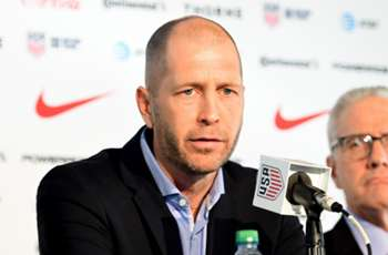 A study in contrasts, Berhalter confident he can strike the right balance for USMNT