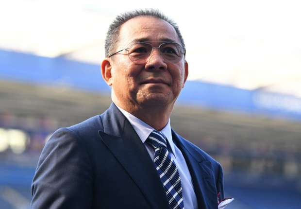 Who is Vichai Srivaddhanaprabha  Leicester City owner feared dead in  helicopter tragedy 3f36bb0f0