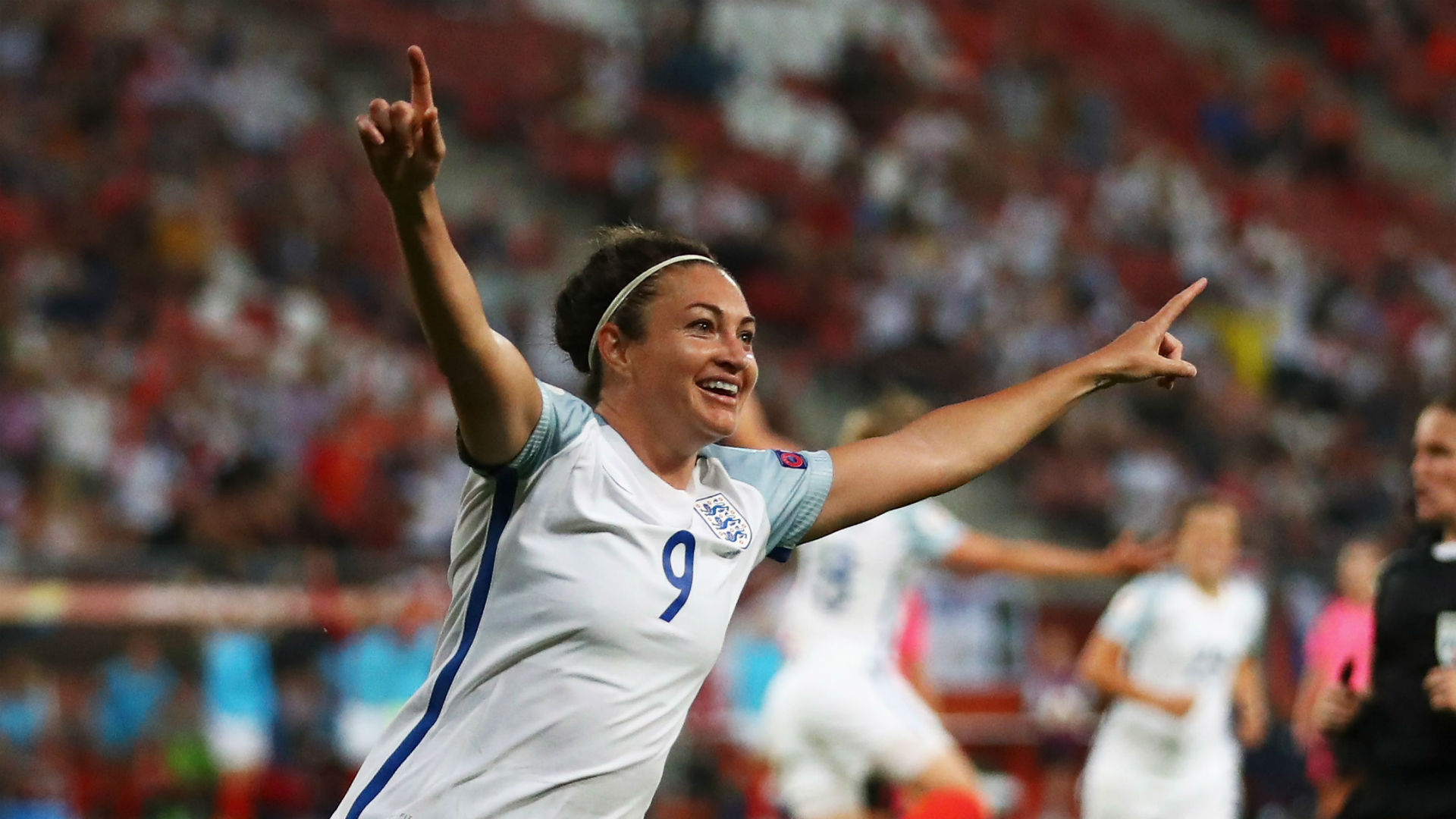 Women's Euro 2017: England boss Mark Sampson 'demands' win over Portugal