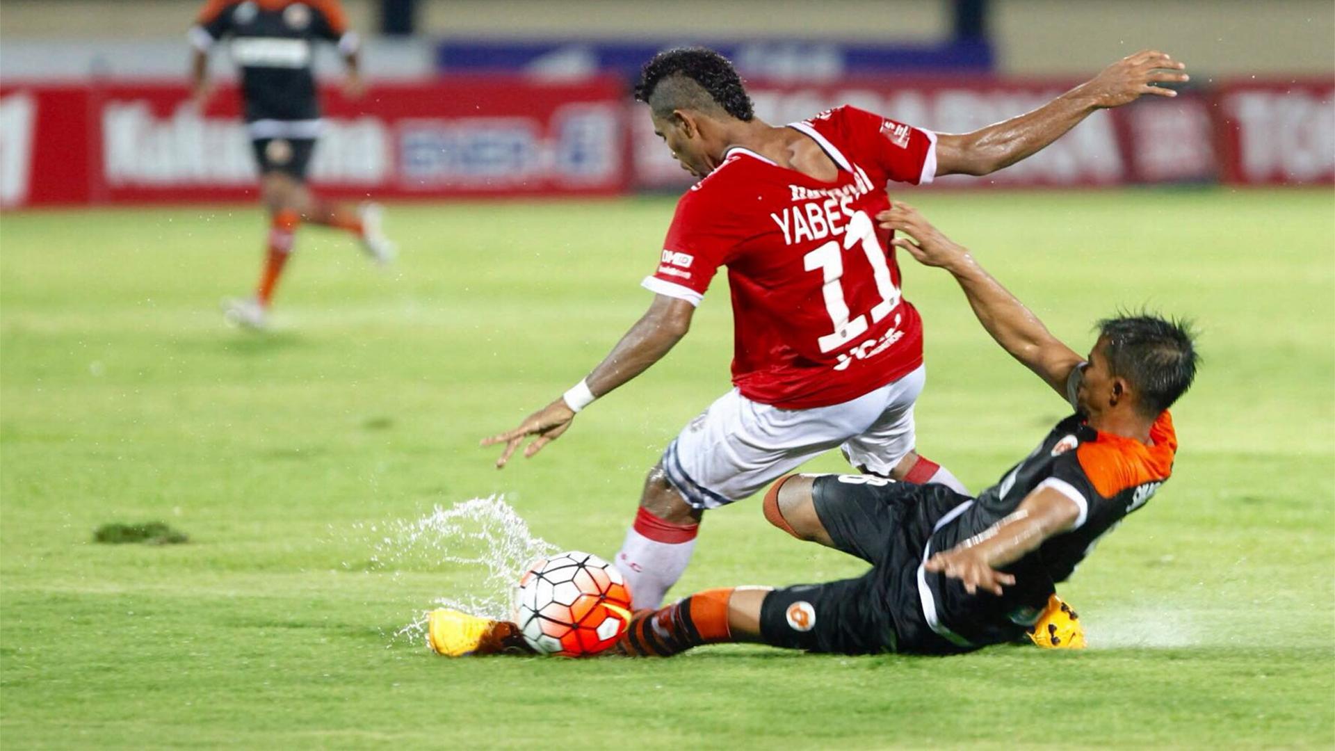 Preview Isc A  Perseru Serui Bali United Fc