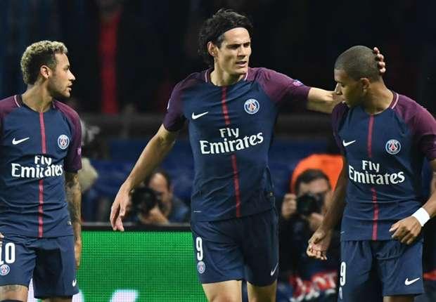 Neymar, Cavani i Mbappe definitivno su najubojitiji napadački trojac svijeta