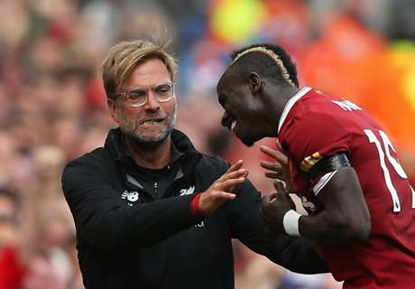 Mane stars as creator & finisher for Liverpool