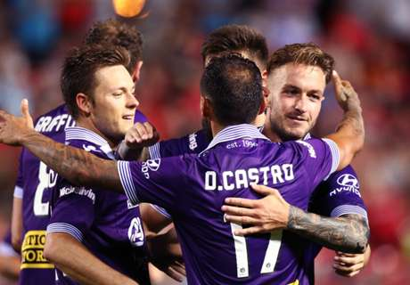 COMMENT: ACL beckons for Glory