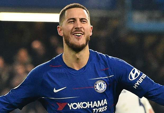 Hazard the greatest player Chelsea have ever had - Cole