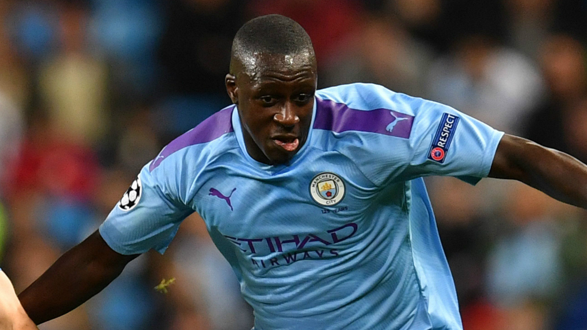 Man City ace Mendy recalled to France squad for upcoming Euro 2020 qualifiers