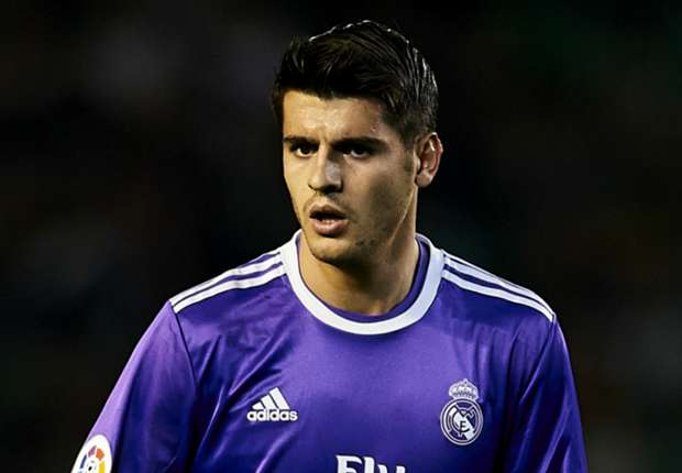 'I was willing to stay for many years' - Morata admits he misses Juventus