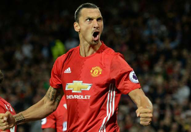 Zlatan Ibrahimovic: Man Utd's Frankenstein monster who combines the best bits of Ronaldo, Rooney & Co.
