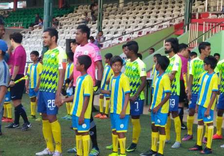 AFC Cup: Playoffs preview