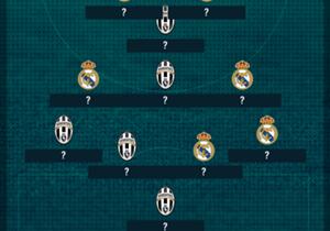 Real Madrid en Juventus strijden zaterdag 3 juni in de finale van de Champions League. Goal stelde een ideaal elftal samen op basis van de twee teams.