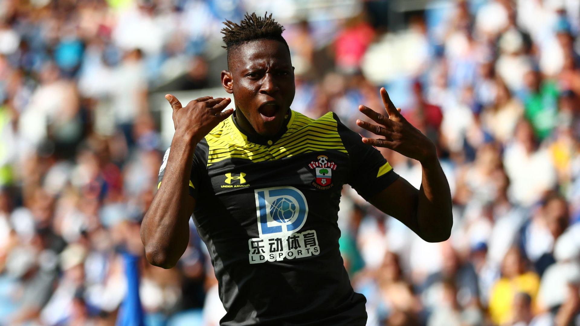 Southampton boss Hasenhuttl lauds Djenepo for Sheffield United heroics