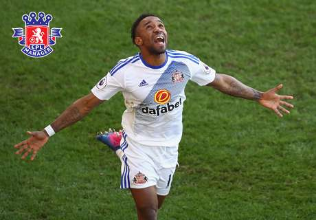 Defoe - Best value EPL Manager striker