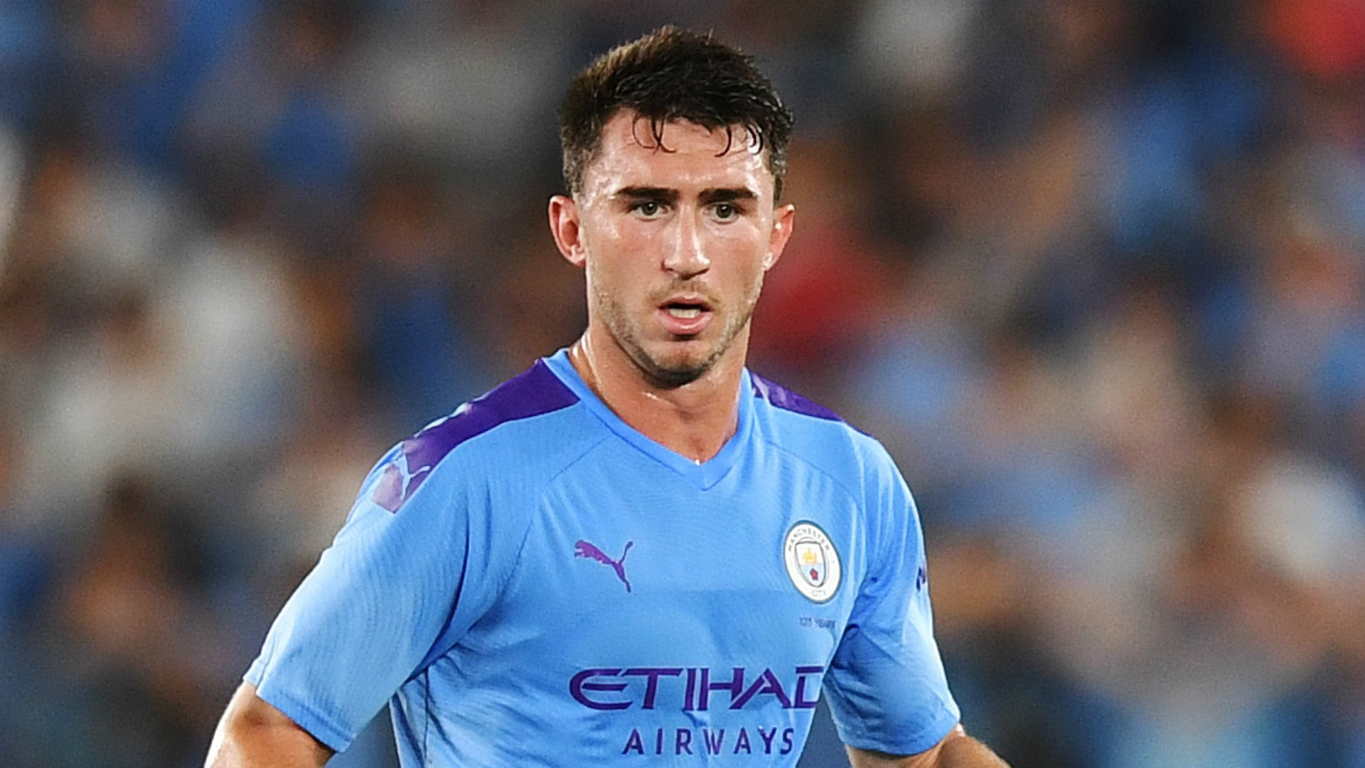 Video: Can Man City survive without Laporte?