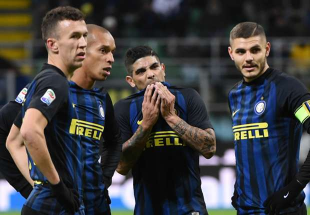 Inter 4-2 Fiorentina: Nerazzurri hold on for victory after blistering start