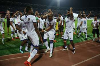 Chennaiyin FC's road to the ISL 2017-18 title
