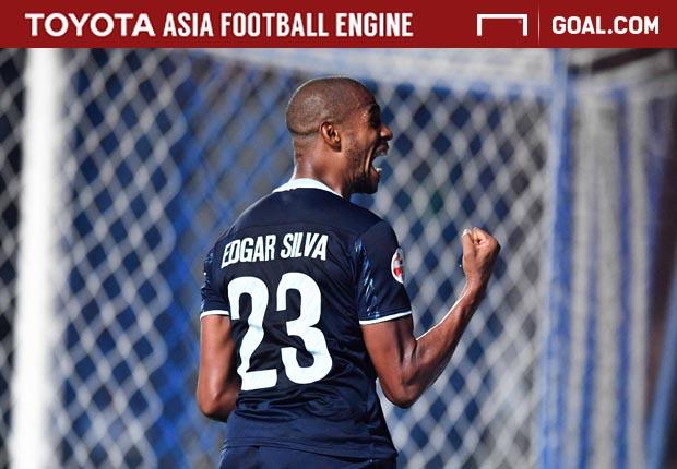 Fans' Asian Player of the Week: Buriram United's Edgar Silva