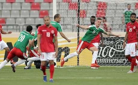 AFC Cup: Al Wehdat wins Group C