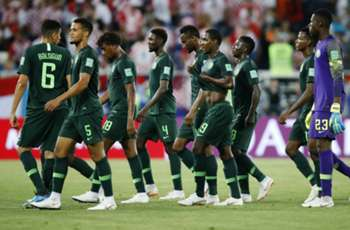 'Super Eagles working hard to put things right' after Croatia loss