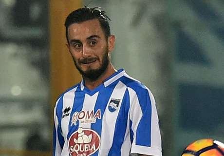 Fix: Sassuolo leiht Aquilani aus
