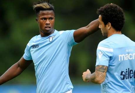 Lazio not letting Keita leave - Lotito