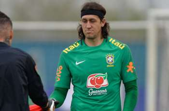 Cassio or Neto: Brazil's goalkeepers fighting for role in Russia