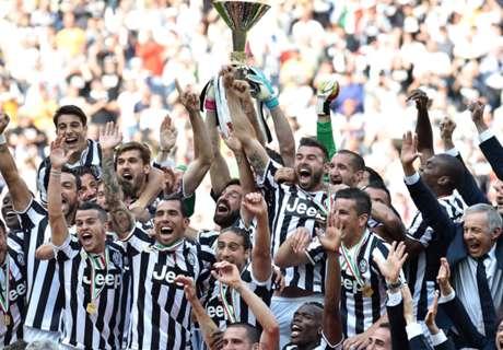Serie A Rilis Jadwal Musim 2017/18