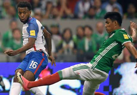 Podcast: Gold Cup roster reaction