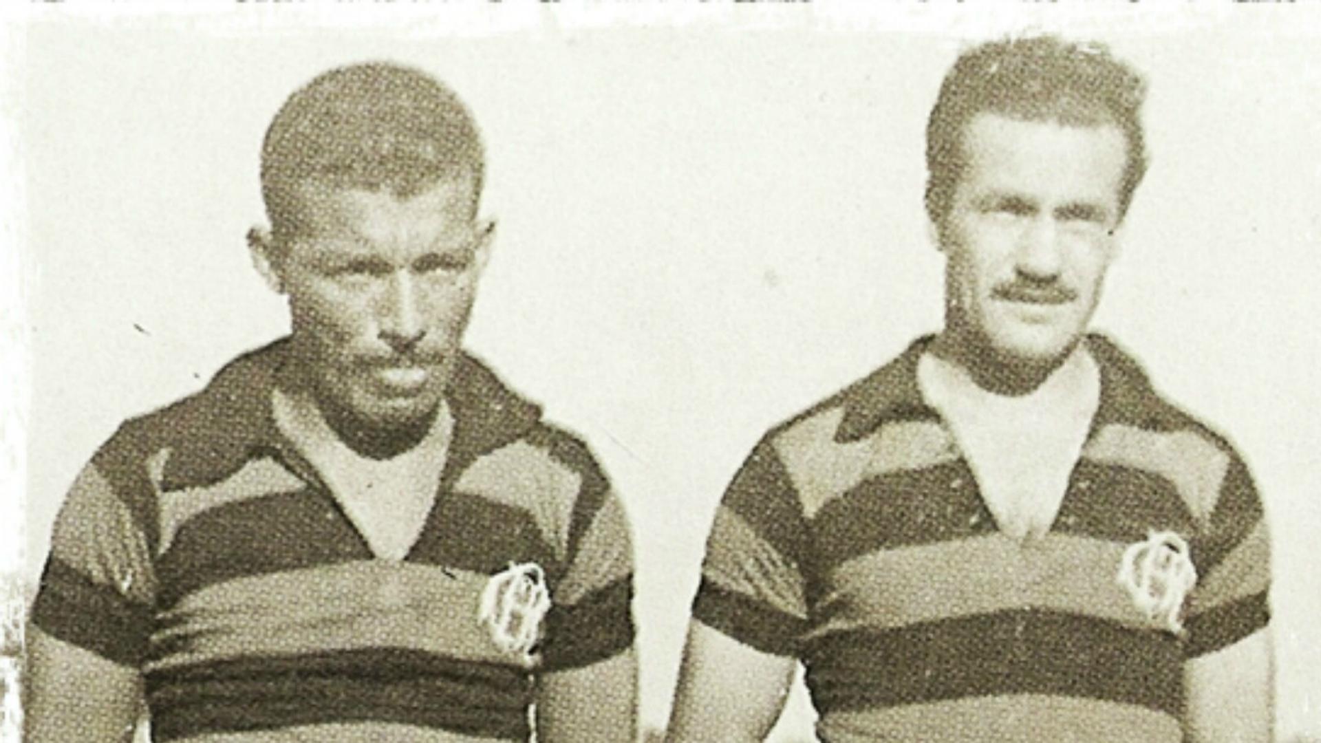 Prillio Zizinho Flamengo Brazil