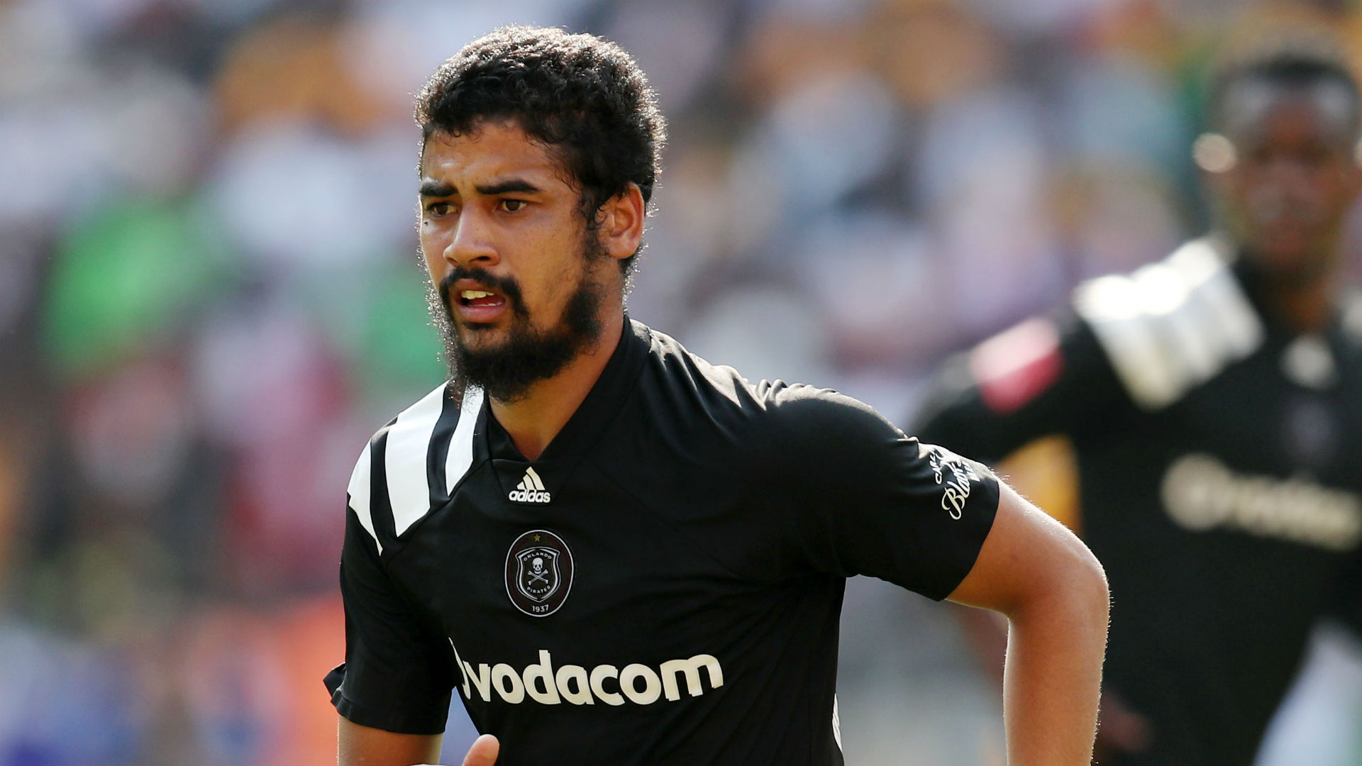 Cape Town City sign Abbubaker Mobara from Orlando Pirates – OldBlue