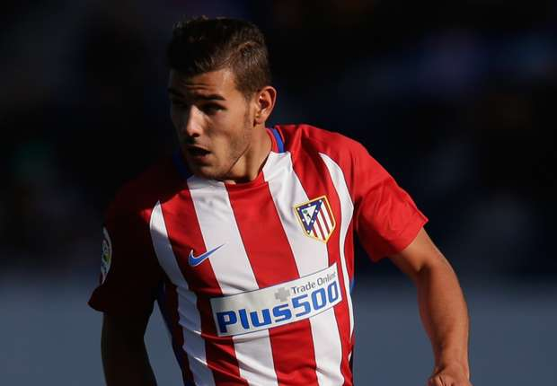 Real Madrid sign Theo Hernandez from Atletico