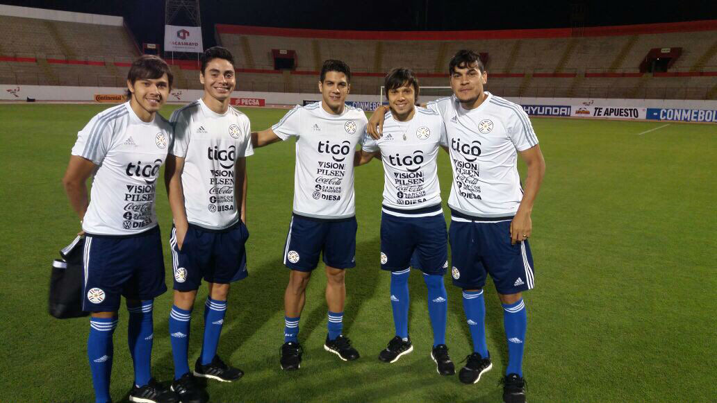 Perú vs Paraguay: Christian Cueva habló sobre duelo ante los guaraníes