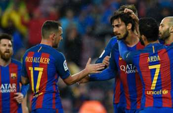Gomes gatecrashes another Messi party to show he may have Barca future after all