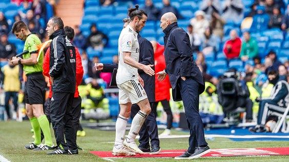 Mercato - Real : Gareth Bale veut convaincre Zinédine Zidane de le garder !