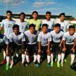 India U-17 0-0 Macedonia U-17 - Indian Colts pull off a goalless draw against Red Lynxes