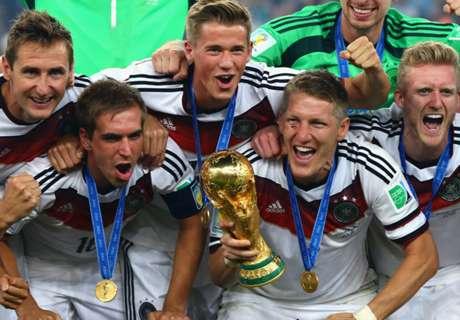 WK 2018 uitgerust mét videoscheids