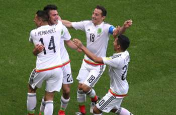 Mexico stays calm and five thoughts from El Tri's Confederations Cup group stage