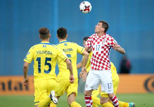 Mandžukić na gol u dresu reprezentacije čeka od prošle godine i utakmice protiv Finske