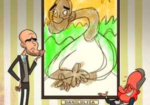 Le Real Madrid tente de refourguer Danilo à Guardiola et à Manchester City et cette nouvelle a inspiré notre dessinateur.